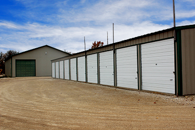 Northern Door Storage - Door County Indoor Private Storage Units and Group Temperature Controlled Storage Unit
